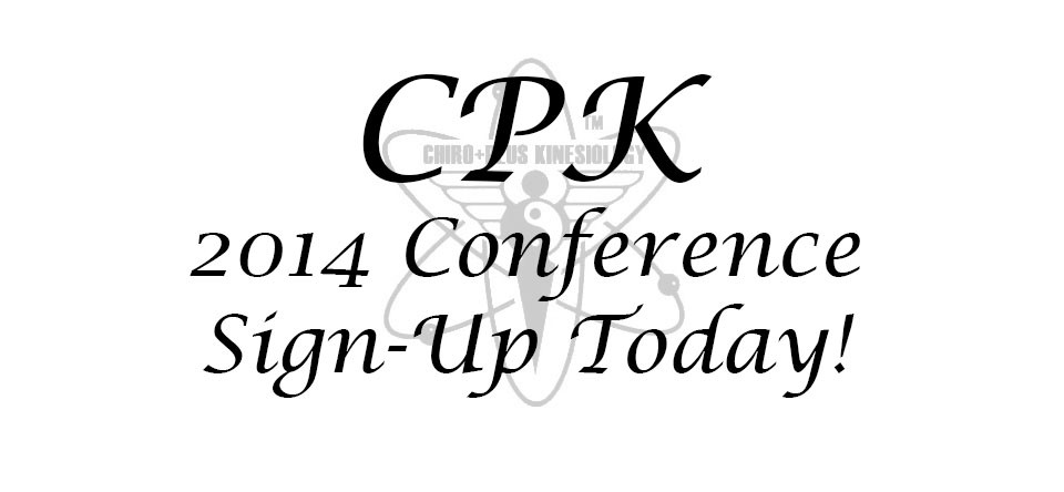 CPK Conference 2014 Sign Up